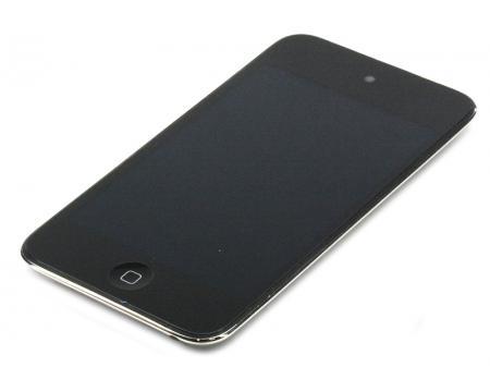 "Apple 8GB iPod Touch 4th Gen Black (A1367) ""Grade C"""