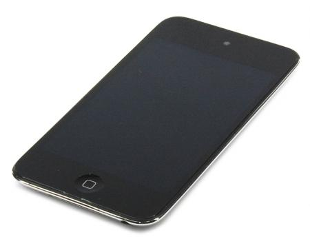 Apple 32gb ipod touch 4th gen black a1367 fandeluxe Gallery