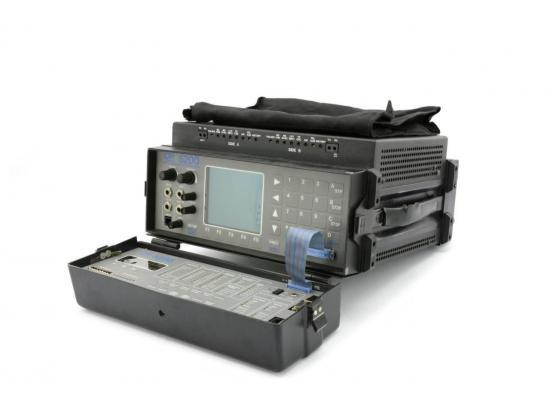 CXR Telecom 5200 Universal Transmission Analyzer