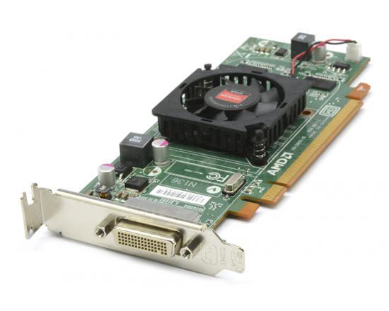 Dell AMD HD6350 512MB PCI-E Low Profile Video Card
