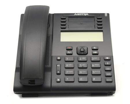 Aastra 6865i 9-Line Gigabit SIP Display Phone