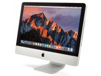 "Apple iMac A1311 21.5"" AiO Intel Core i5 (2400S) 2.5GHz 4GB DDR3 500GB HDD"
