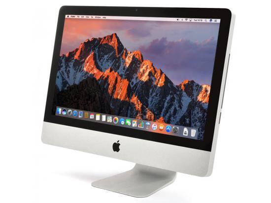 """Apple iMac A1311 21.5"""" AiO Intel Core i5 (2400S) 2.5GHz 4GB DDR3 500GB HDD"""