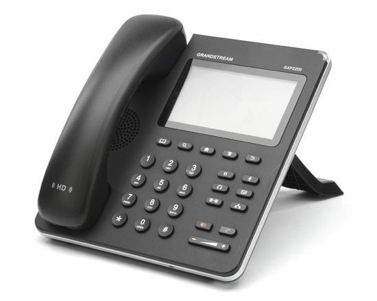 Grandstream GXP2200 Enterprise Multimedia Android VoIP Phone - Grade A