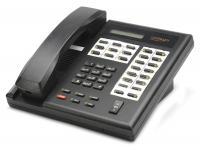 "Comdial Unisyn 1022S-FB Flat Black Display Speakerphone ""Grade B"""