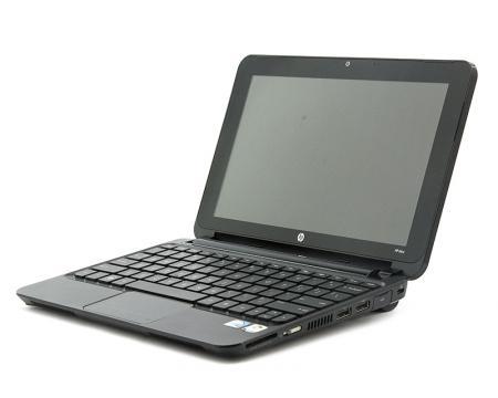 HP Mini 210-1076NR Intel Atom (N450) 1.66GHz 1GB DDR2 No HDD