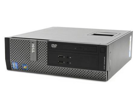 Dell OptiPlex 3010 SFF Computer Intel Core i5 (3470) 3.2GHz 4GB DDR3 250GB HDD