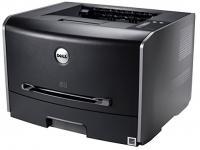 Dell 1720DN Parallel USB Multifunction Laser Printer (1720DN) - Black