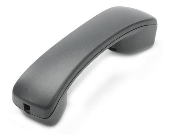Cisco SPA 300 Series Charcoal Handset