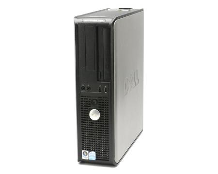 Dell Optiplex 760 SFF Pentium Dual Core (E5300) 2 6GHz 2GB