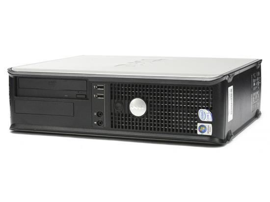 Dell OptiPlex 760 SFF Desktop Computer Intel Core 2 Duo (E7200) 2.53GHz 4GB DDR2 250GB HDD
