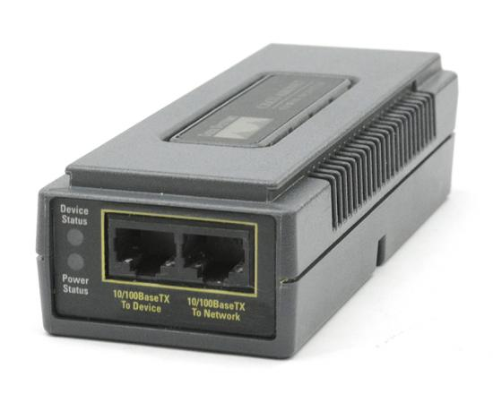 Cisco Aironet AIR-PWRINJ3 Power Injector