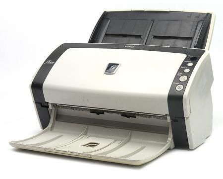 Fujitsu fi-6140 Duplex Scanner (PA03540-B005)