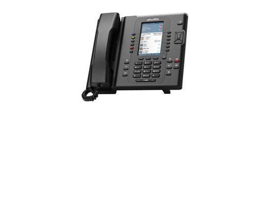Allworx Verge 9312 IP Speakerphone - Grade A