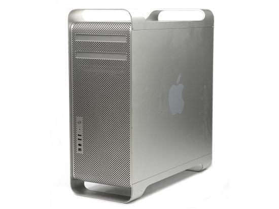 Apple Mac Pro 1,1 A1186 (2x) Quad Core Xeon-5365 3.0 GHz 4GB DDR3 500GB HDD