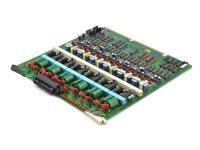 Executone IDS 228 12-Port CO Loop Card