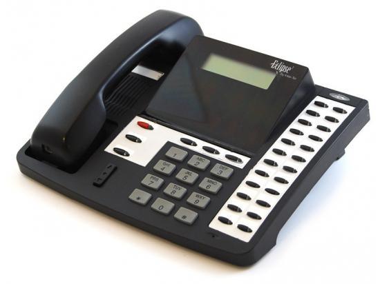 Inter-Tel Eclipse 2 560.4200 Black Associate Display Speakerphone