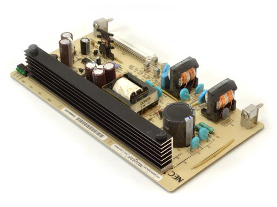 NEC DS2000 80005B 4 and 8 Slot Power Supply Card