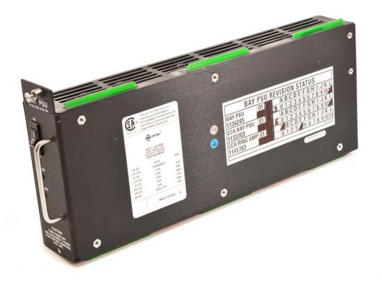 Mitel SX-200 ML/EL 9109-008-000-SA Bay Power Supply
