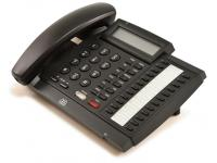 Vodavi IP-24D Charcoal 24-Button Display Telephone (3813-02)