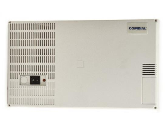 Comdial DX-80 7201-00 4x8x4 KSU
