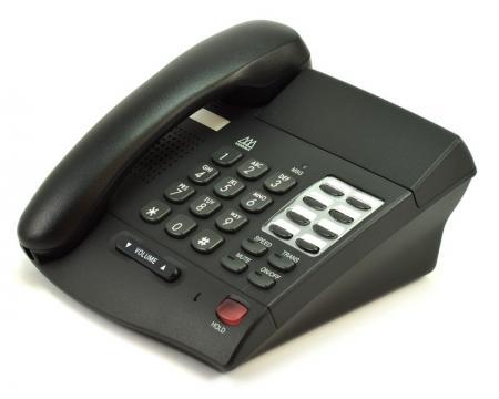 Vodavi Vertical XTS 3011-71 Black Digital Speakerphone - Grade A