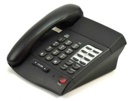 Vertical XTS 3011-71 8 Button Non Display Phone