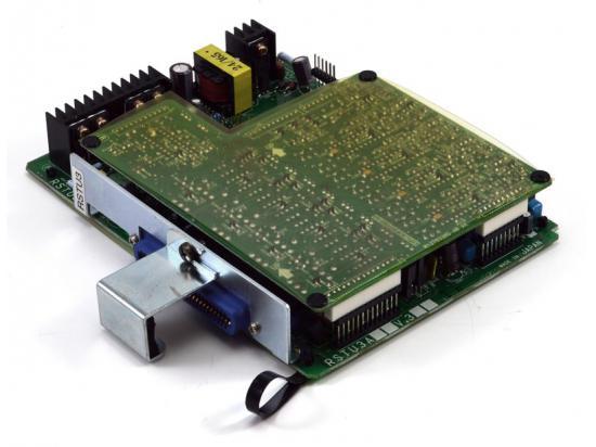 Toshiba Strata RSTU3 8 Port Analog Station Card