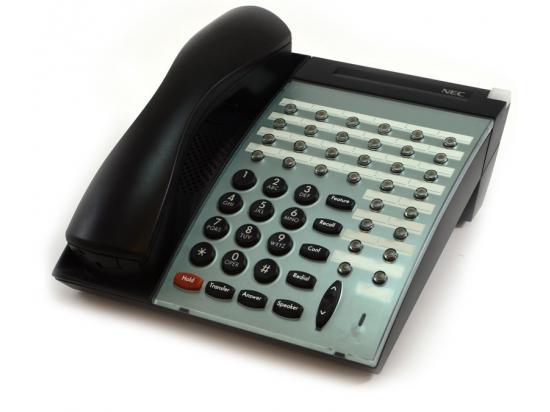 NEC Electra Elite DTU-32-1 Black Non-Display Speakerphone (770040)