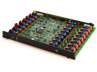 Tadiran Coral IPx 24SFT 72449257100 24-Circuit Digital Station Card