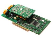 Vodavi STS V70 LCOB 4 Port CO Line Card w/CIDU