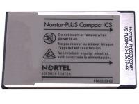 Nortel Compact ICS CICS 4.2 SIP Software Standard