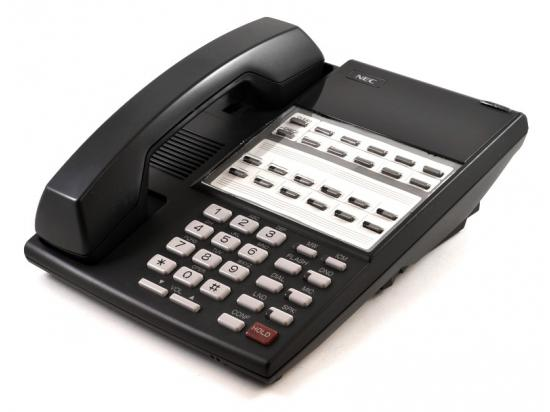 NEC Nitsuko 80570 DX7NA-12TH 22-Button Non-Display Speakerphone for DS1000/2000
