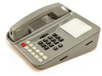 Vodavi  Starplus SP61610-54 14-Buttons Grey Analog Phone - Grade A