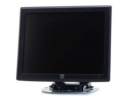 "Elo Touch E700813 15"" LCD Touchscreen Monitor - Grade B - No Stand"