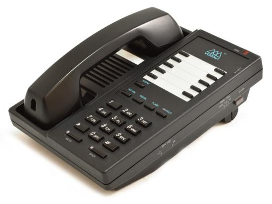 Vodavi Starplus 2703-00 10 Button Speakerphone - BLACK