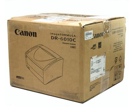 Canon DR-6010C Document Scanner