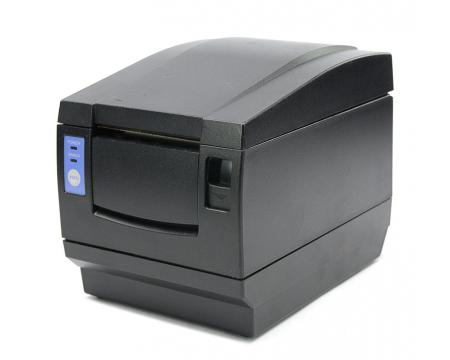 Citizen CBM 1000 Type II Parallel Monochrome Thermal Line Receipt Printer (CBM1000PF-BLK)
