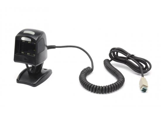 Datalogic Magellan 1100i 1D Barcode Scanner with IBM USB Cable & Stand (MG112040-001-401)