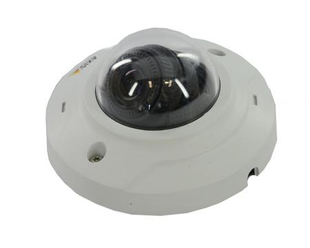 Axis Communications M3005-V Network Surveillance Dome Camera