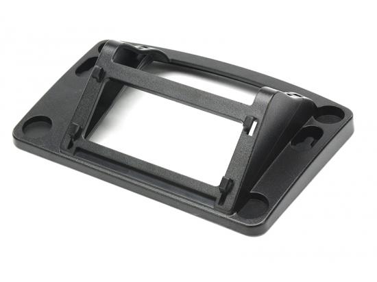 Yealink T20 / T21 / T22 / T23 / T32G Stand & Wall Mount Bracket (PS-T2S) - Black
