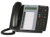 "Mitel 5212 IP Dual Mode Phone (50004890) ""Grade B"""