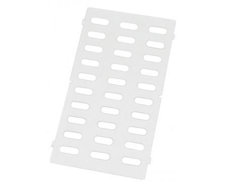 ESI 48-Key Plastic Overlay DESI