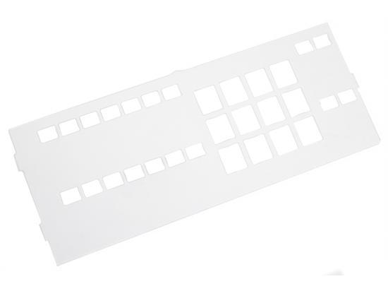 Avaya Merlin BIS-10 / HFAI-10 Plastic Overlay DESI