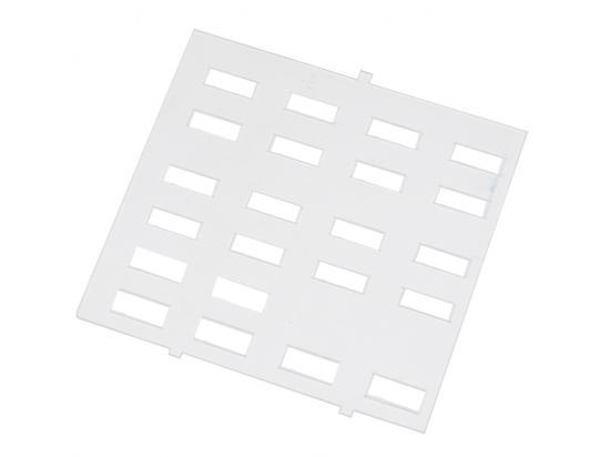 Avaya MLS-12/12D & MLS-18/18D Plastic Overlay DESI