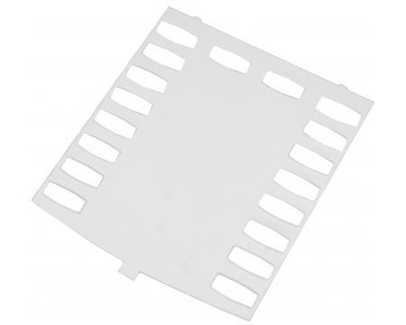Mitel 4150 Plastic Overlay Designation