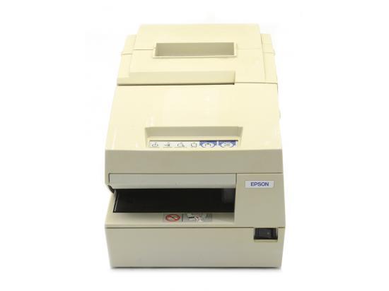 Epson TM-H6000III Multifunction Printer - White (M147G)