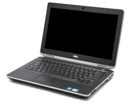 """Dell Latitude E6330 13.3"""" Laptop Intel Core i5 (3340M) 2.7GHz 4GB DDR3 160GB HDD"""