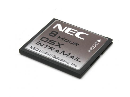 NEC DSX IntraMail 4 Port 8 Hour Voice Mail (1091011)