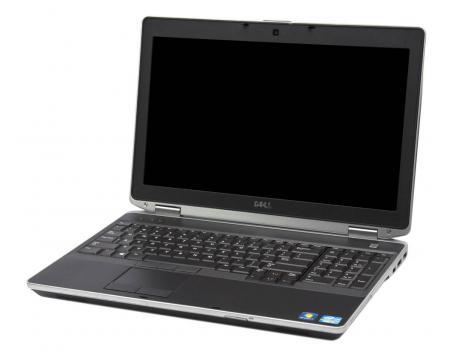 """Dell Latitude E6530 15.6"""" Laptop Core i7-3720QM 2.6GHz 4GB Memory 320GB HDD"""
